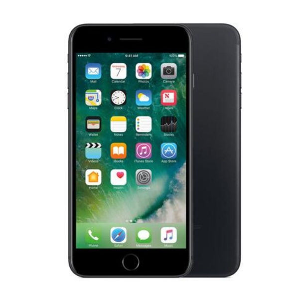 Certified Apple iPhone 7 Refurbished Unlocked image by Cellectmobile.com