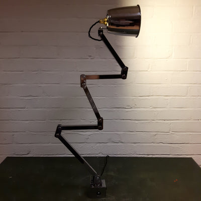 5 Arm Memlite Industrial Lamp