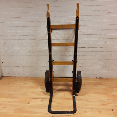Ellen Keeley Heavy Duty Hand Truck