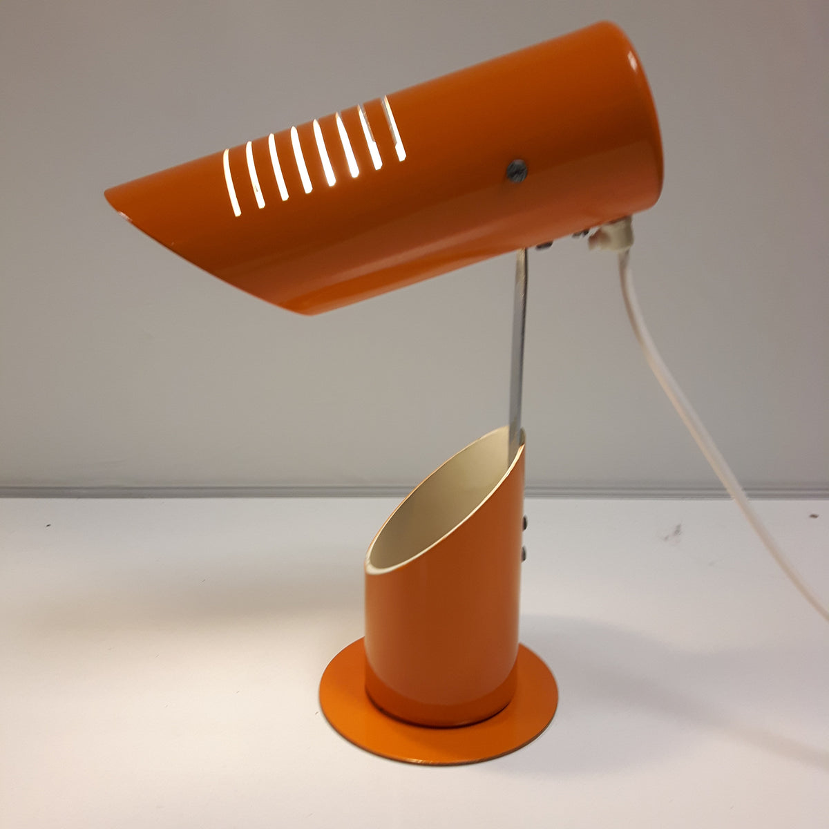 1960s/1970s Articulated Desk Lamp