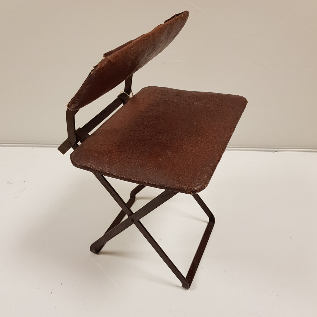 Miniature Foldable Stool
