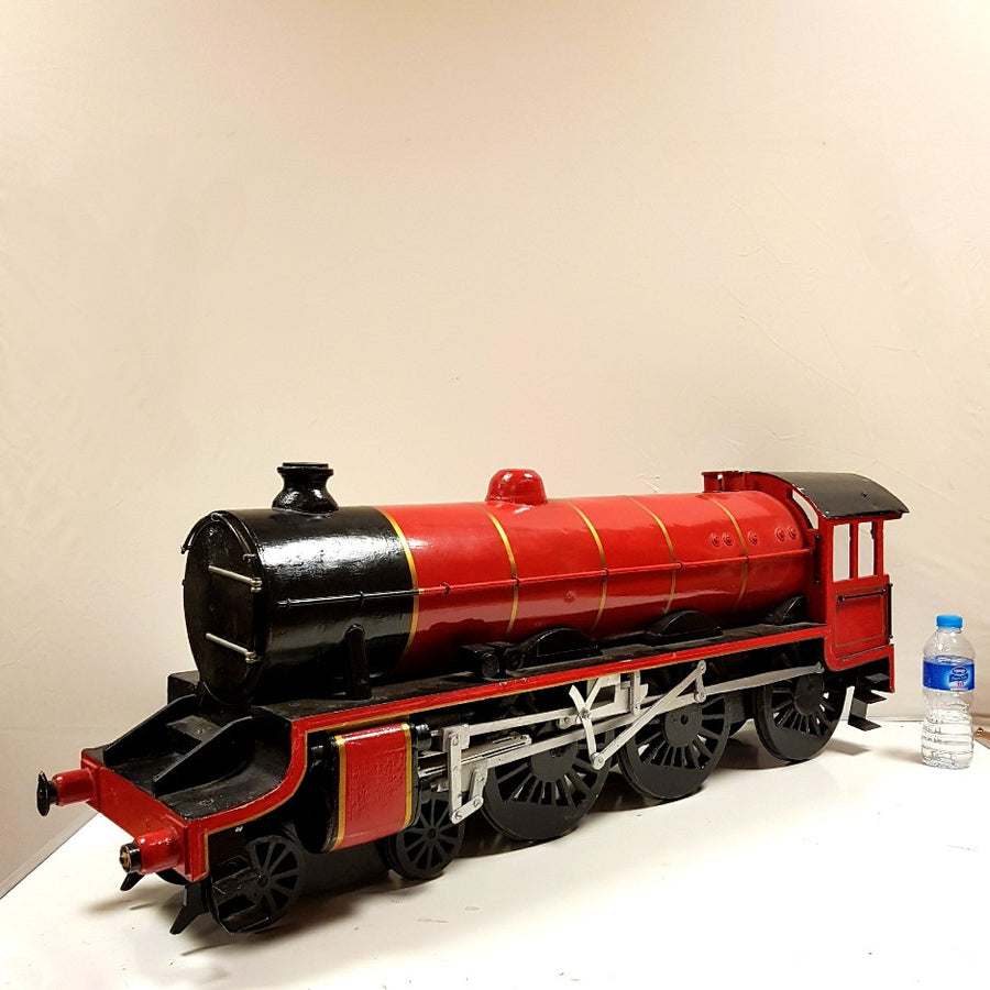 Large Locomotive Model