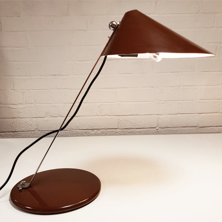 German Desk Lamp
