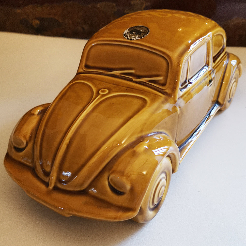 Dartmouth Pottery Beetle