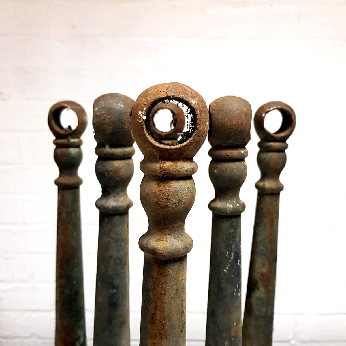 Nautical Stanchions