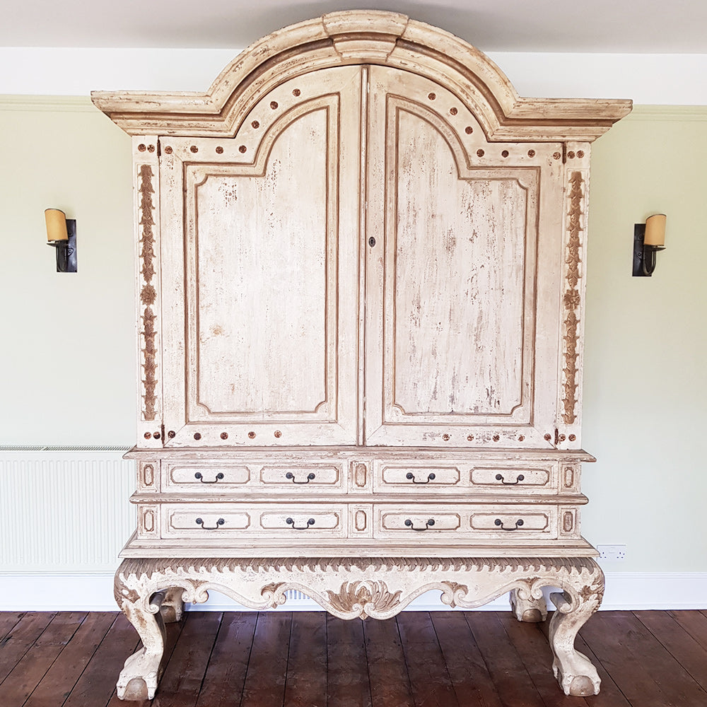 French Linen Press