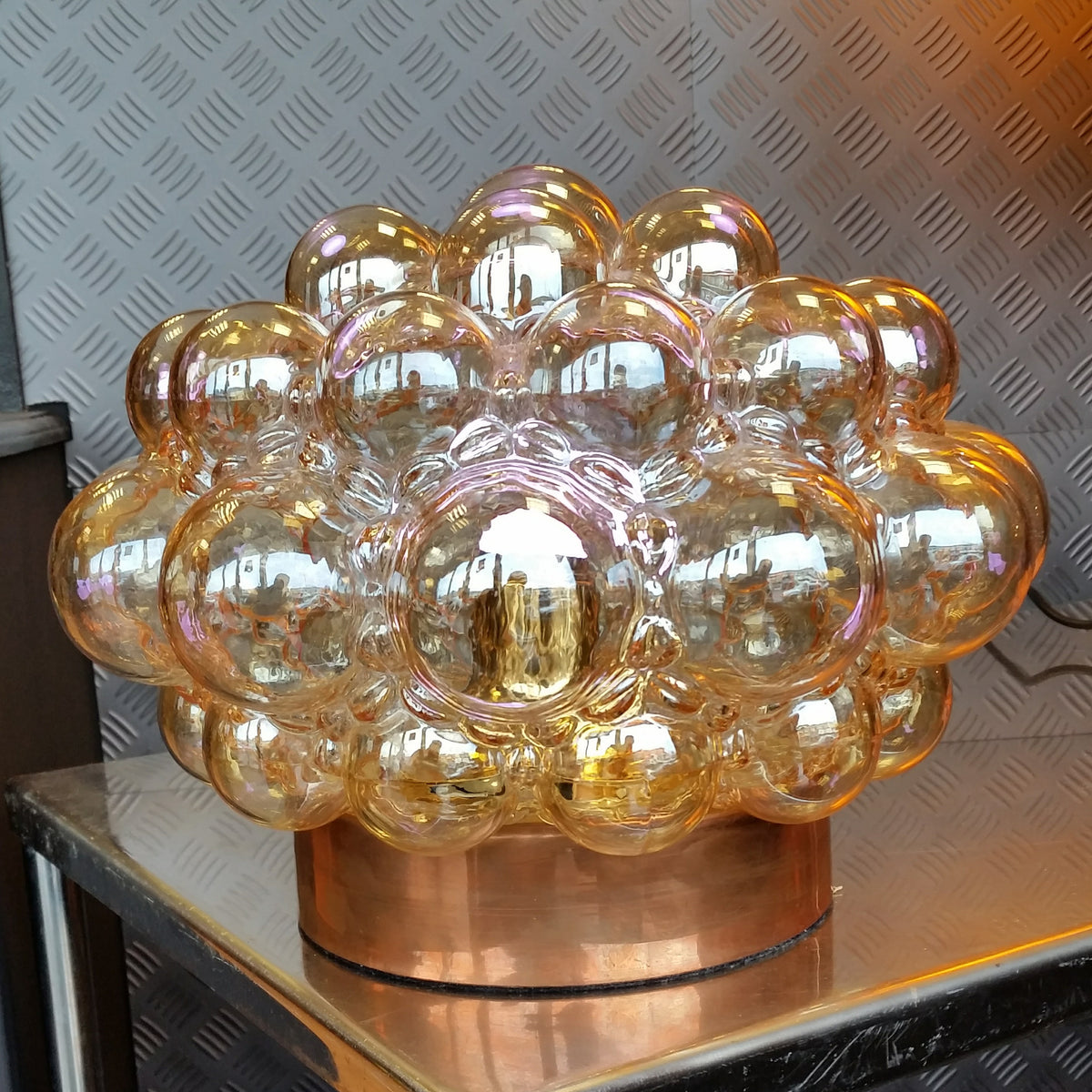 Limburg Bubble Lamp