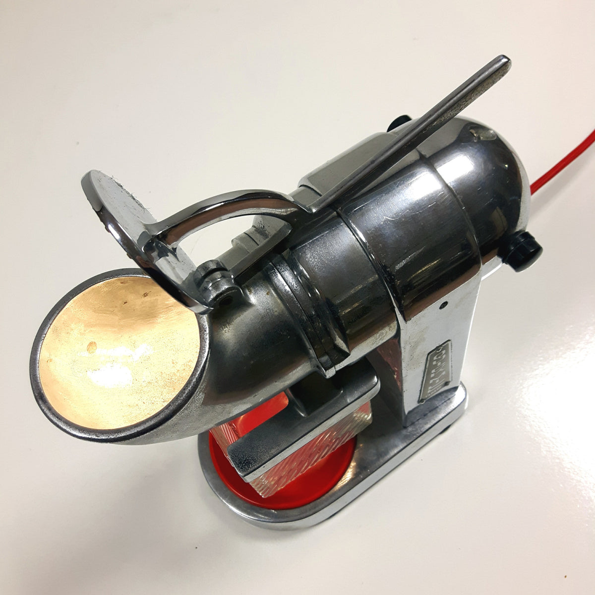 Coffee Grinder Light