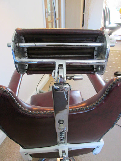 Original Barber's Chair
