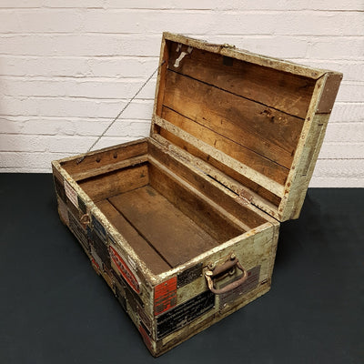 Engineer's Trunk
