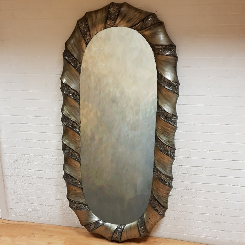 Huge Boutique Mirror