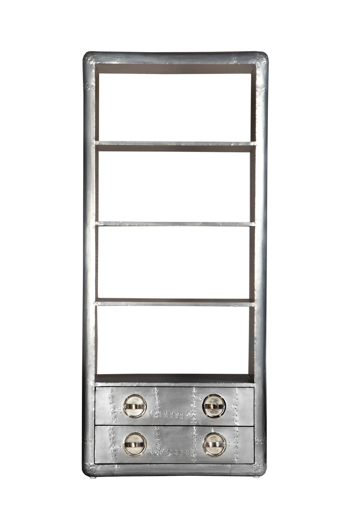 Aviator Shelving Unit