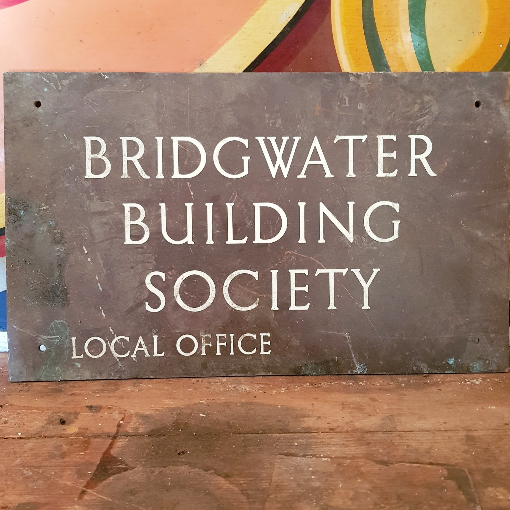 Bridgwater Building Society