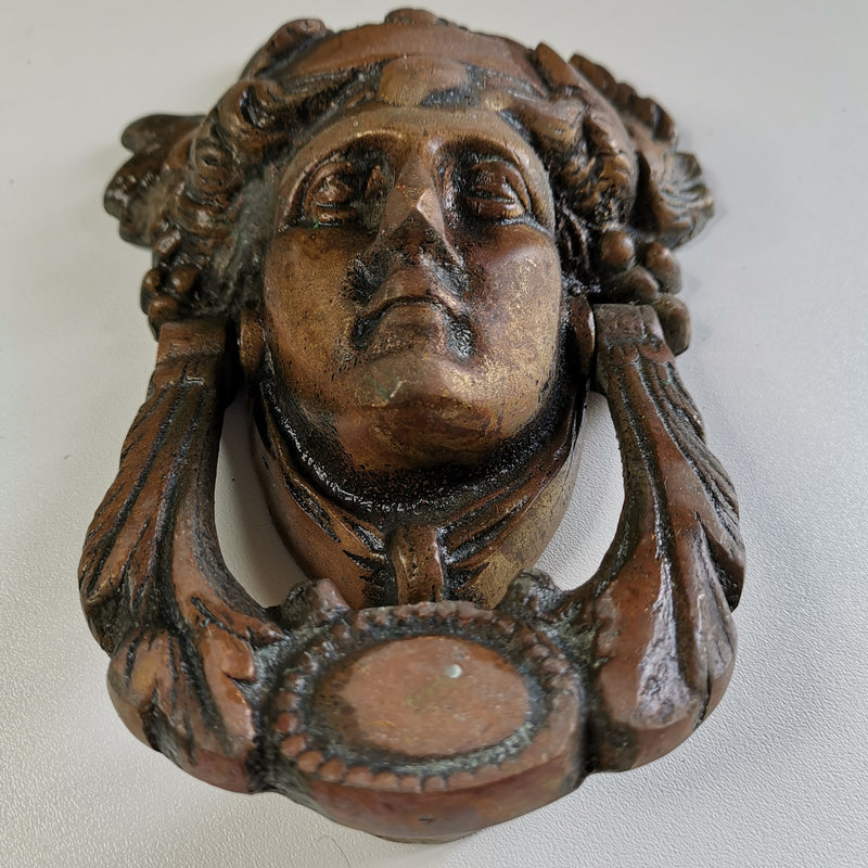 Neo-Classical Door Knocker