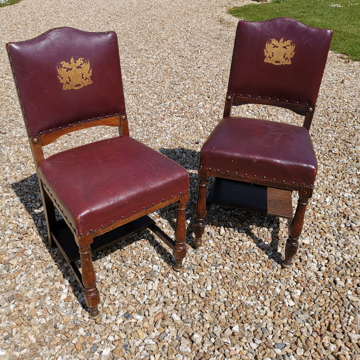 Guildhall Chairs