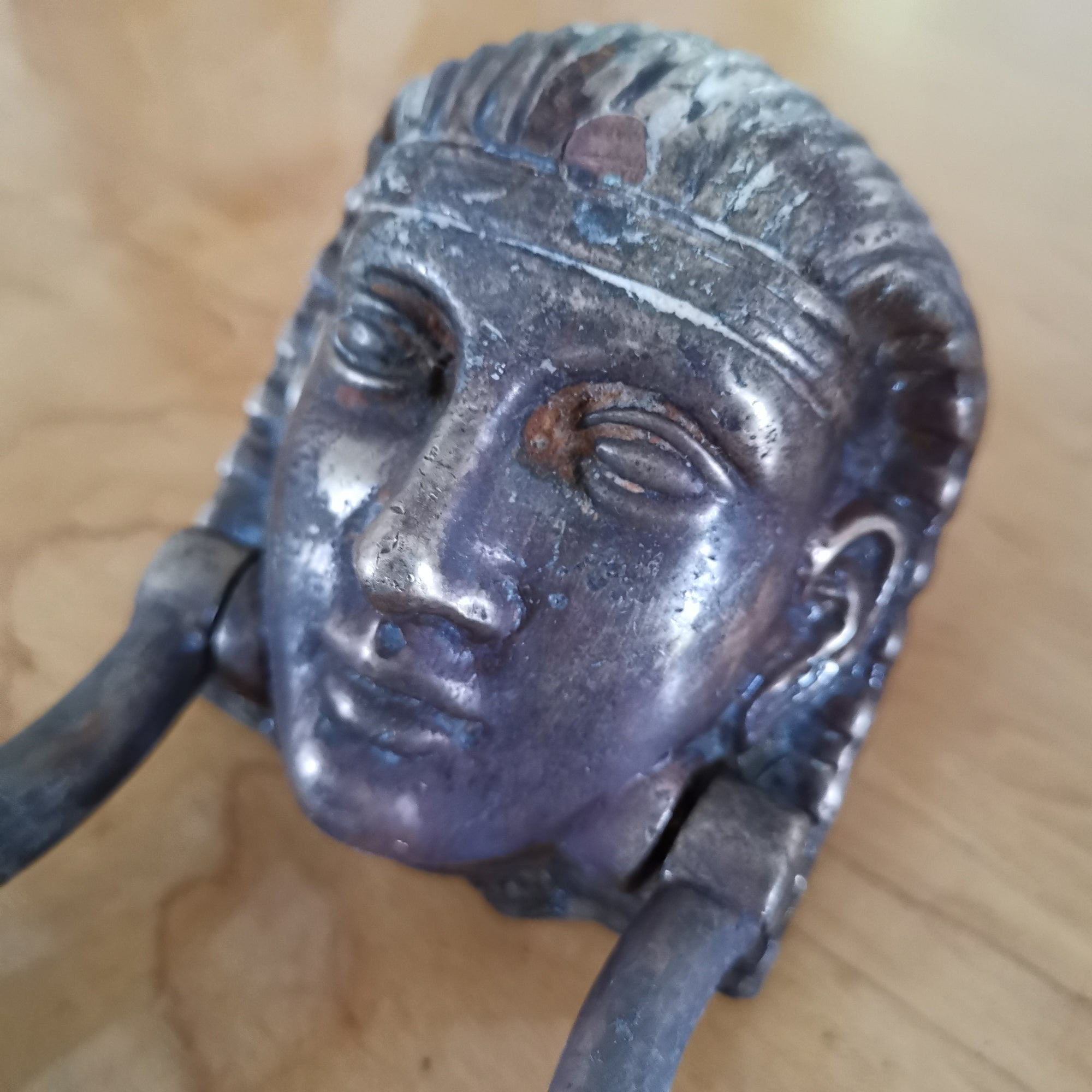 Sphinx Door Knocker