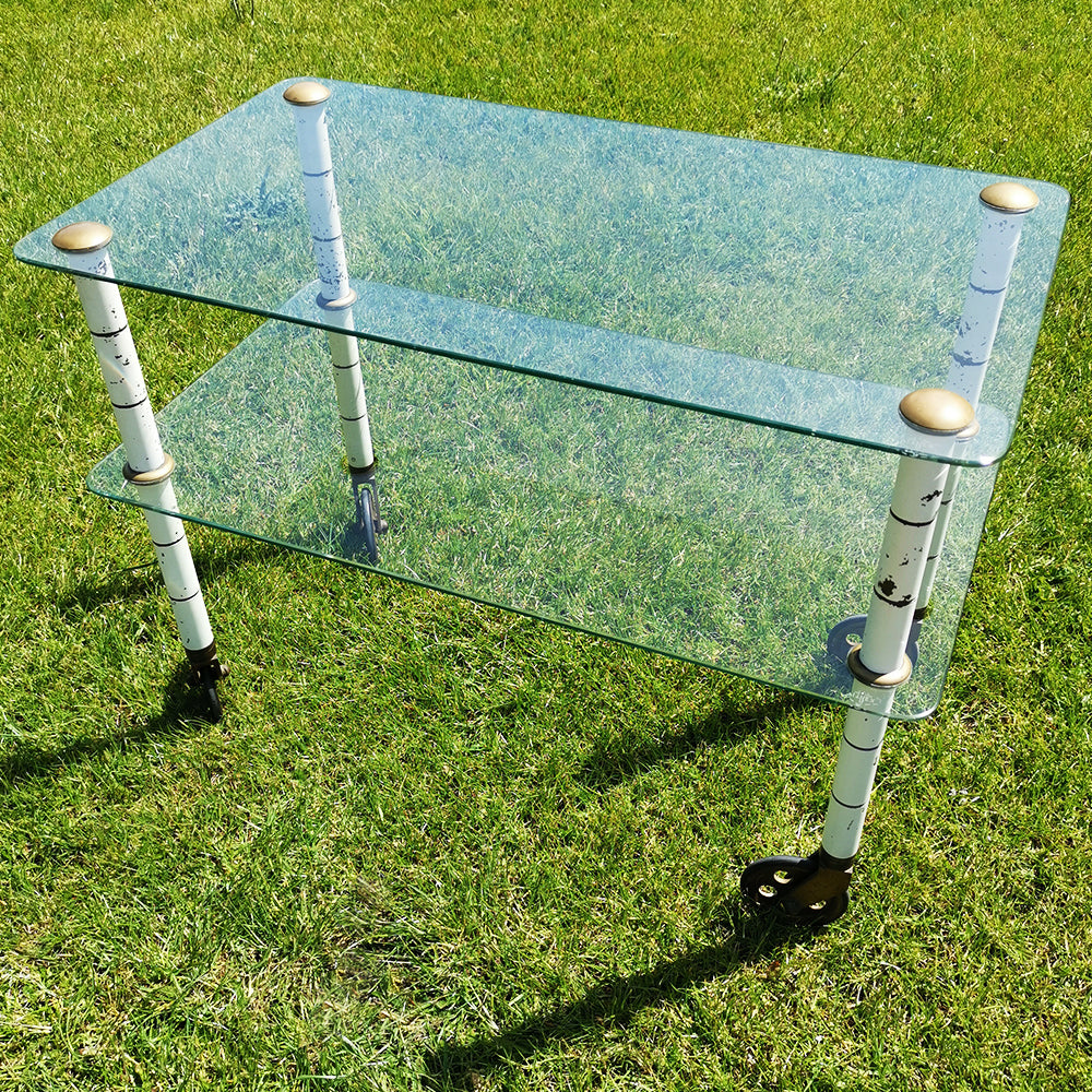 Italian Serving Trolley