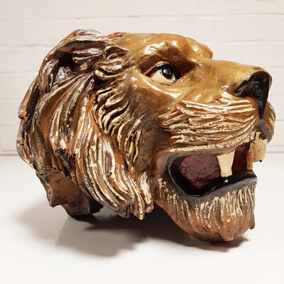 Golden Lion 1