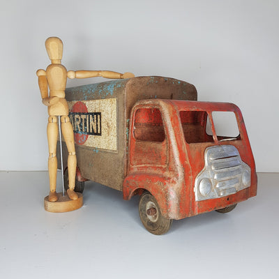 Tri-Ang Martini Toy Truck