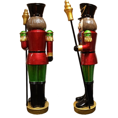 The Nutcracker Soldier