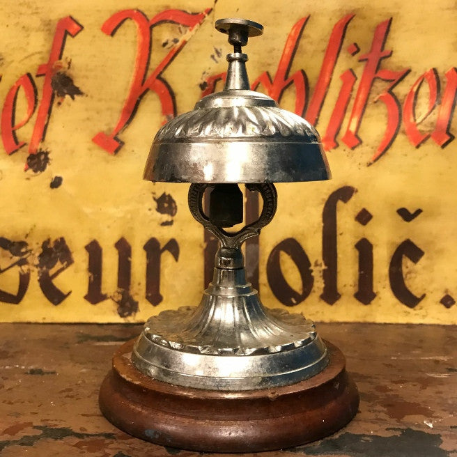 Counter Bell