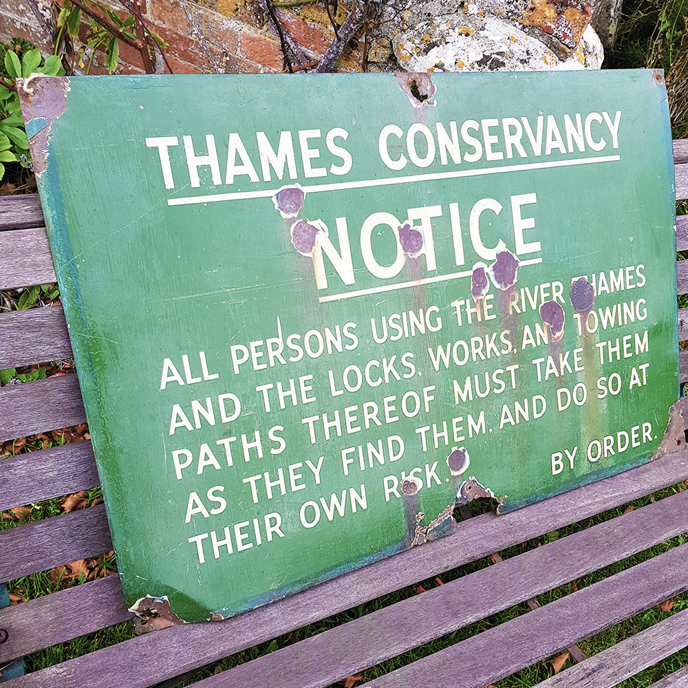 Thames Conservancy
