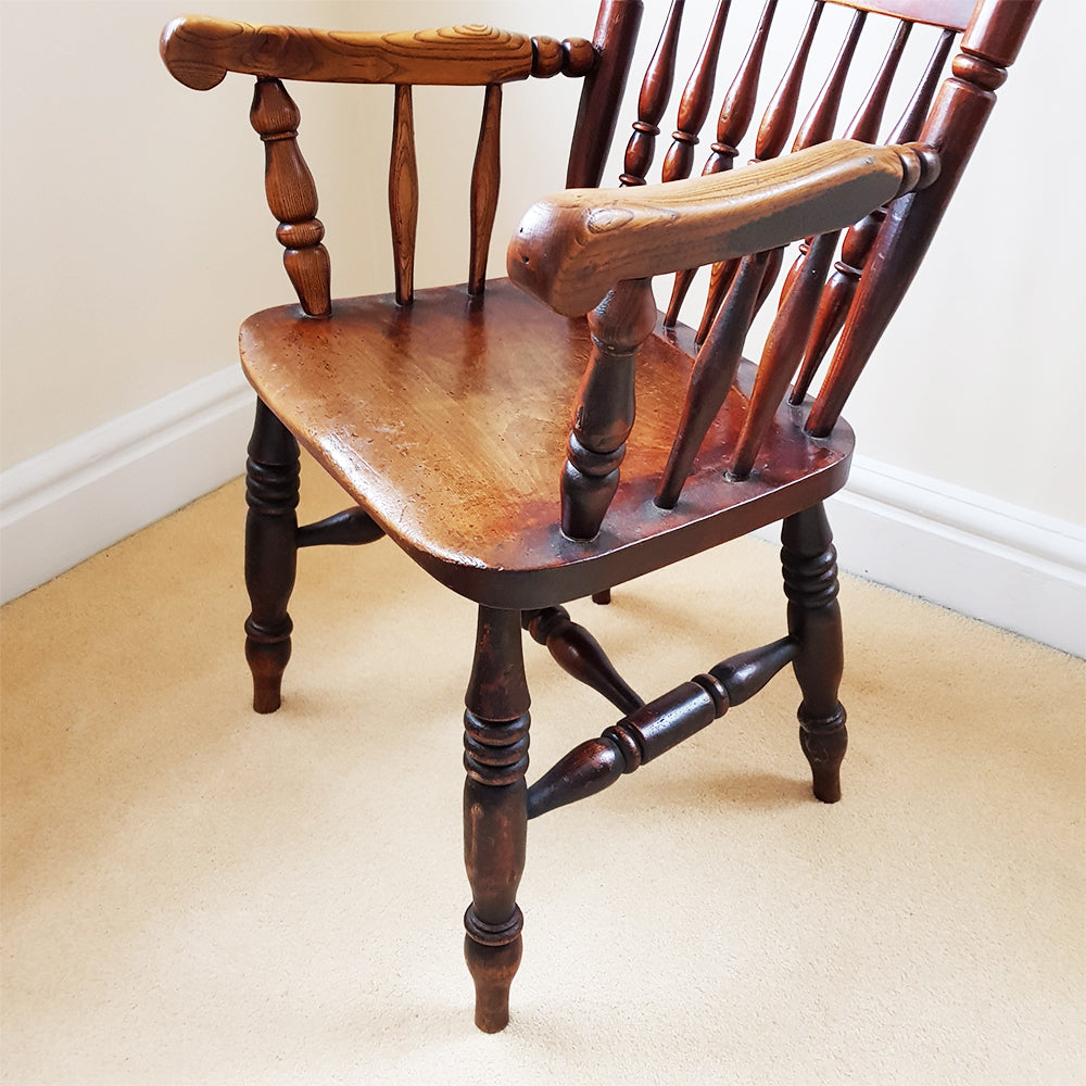 The Caistor Chair by John Shadford