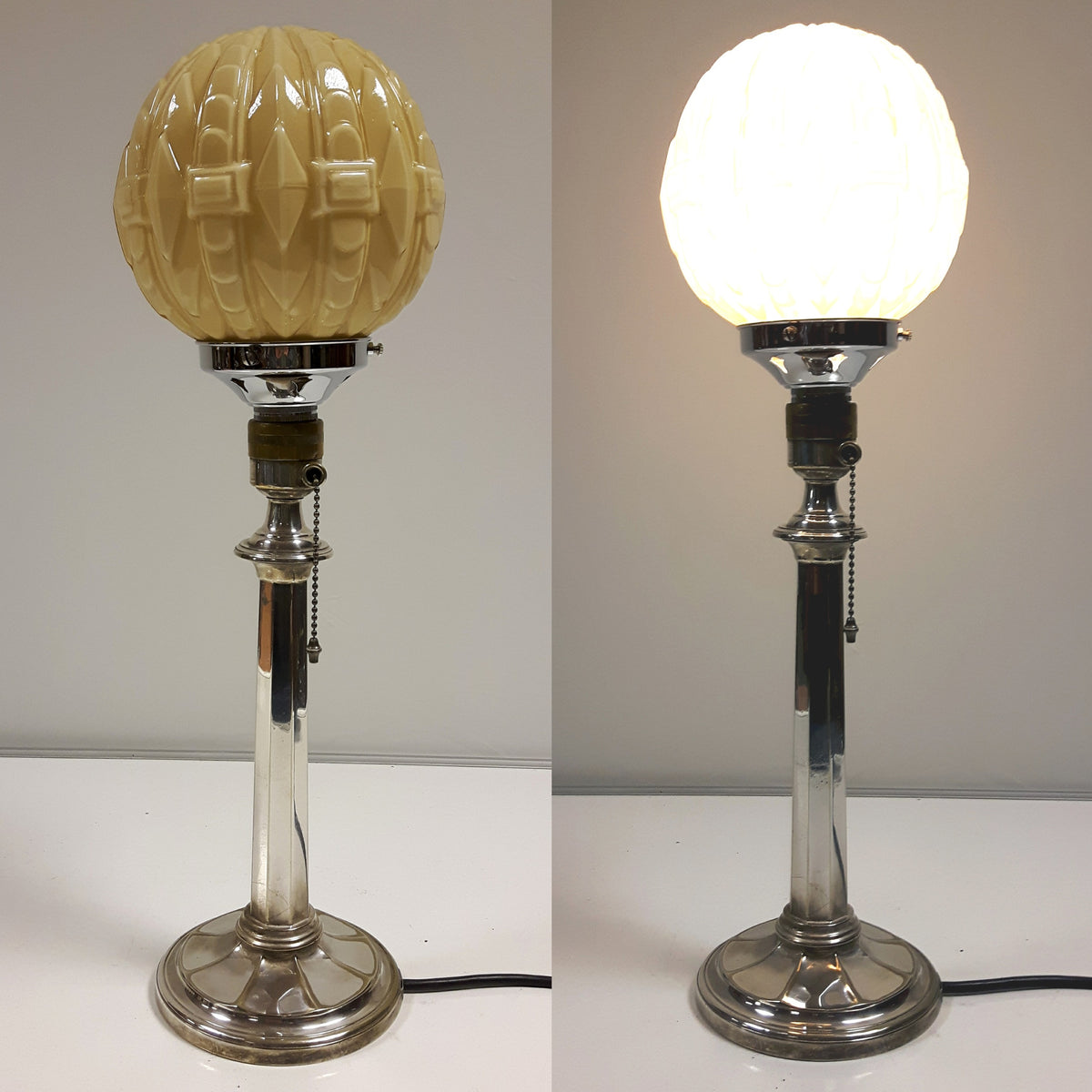 Mappin & Webb Table Lamp
