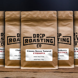 Enjoy this set of 12oz Bagged coffees in the comfort of our own home. Choose from exclusive blends or an ever-changing selection of single origin beans roasted to the peak flavor profile. Pick this up today and enjoy a local coffee shop with fresh, healthy food, along with the best coffee in Delaware
