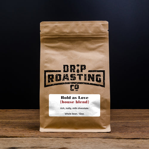 Bagged coffee to enjoy at home. Choose from exclusive blends or an ever-changing selection of single origin beans roasted to the peak flavor profile. Pick this up today and enjoy a local coffee shop with fresh, healthy food, along with the best coffee in Delaware