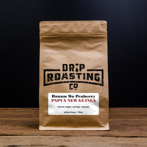 Enjoy this 12oz Bagged coffee in the comfort of our own home. Choose from exclusive blends or an ever-changing selection of single origin beans roasted to the peak flavor profile. Pick this up today and enjoy a local coffee shop with fresh, healthy food, along with the best coffee in Delaware