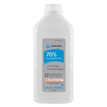 Swan Isopropyl Alcohol 70%