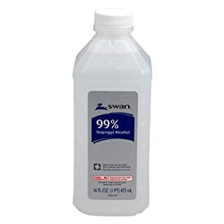 Swan Isopropyl Alcohol 99%