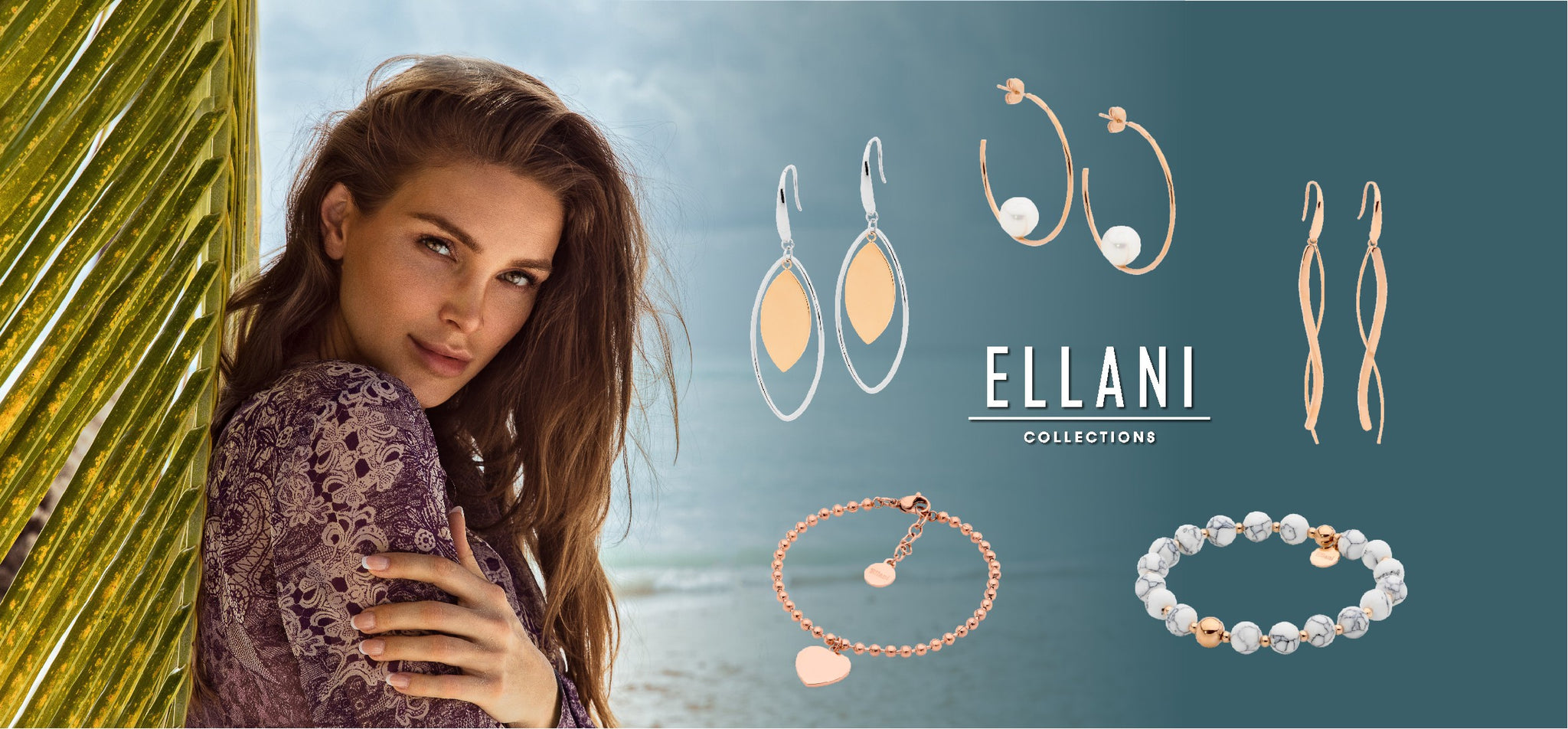 Ellani Collections Rings