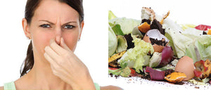 How to Eliminate Rotten Food Odors
