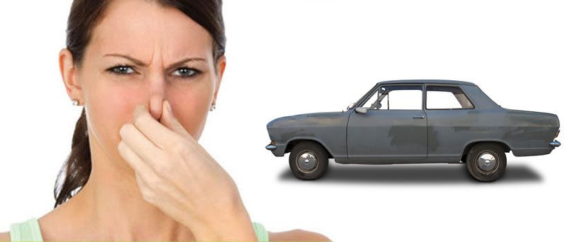How Auto Dealers Can Clear Their Lots of Smelly Cars