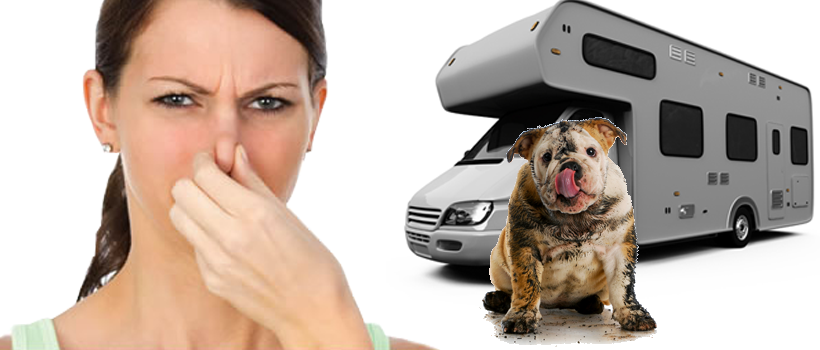 Clearing Out Odors from Your RV