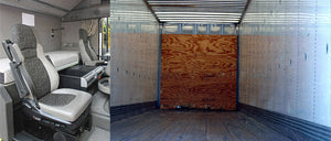 How to Eliminate Truck Odors in Both Big Rigs and Containers*
