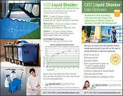 CIO2 Liquid Shocker™ brochure