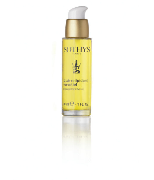 Sothys Nutritive Essential Lipid Elixir