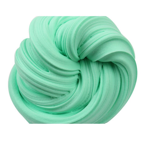 Pâte Slime Meringue<br>Anti Stress