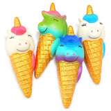 Glace Licorne<br> Anti Stress