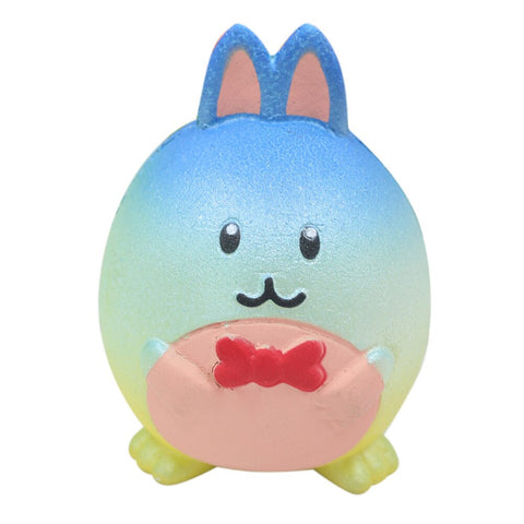 Balle Lapin Galaxie Kawaii<br> Anti Stress