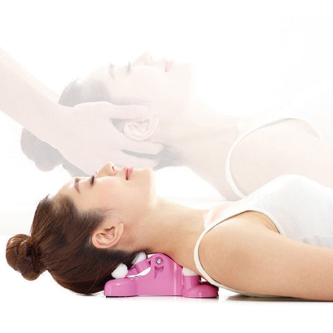 Massage Cervicales <br> Anti Stress