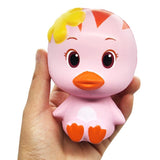 Balle Canard Kawaii Anti Stress