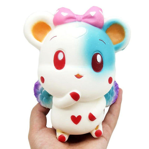 Balle Souris Kawaii Anti Stress l Le Monde Anti Stress