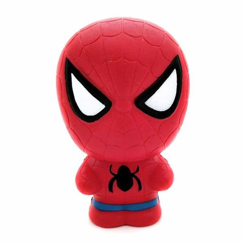 Balle SpiderMan Anti StresslLe Monde Anti Stress