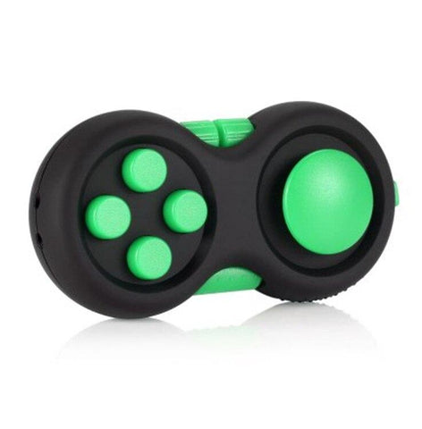 Fidget Cube Version Manette|Le Monde Anti Stress