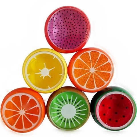 Pâte Slime Multi Fruits Anti Stress|Le Monde Anti Stress