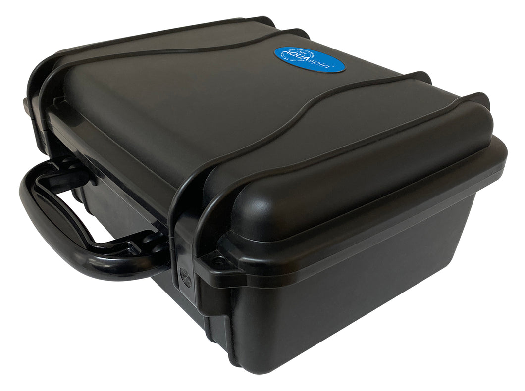 AQUASPIN™ Storage and Carrying Case
